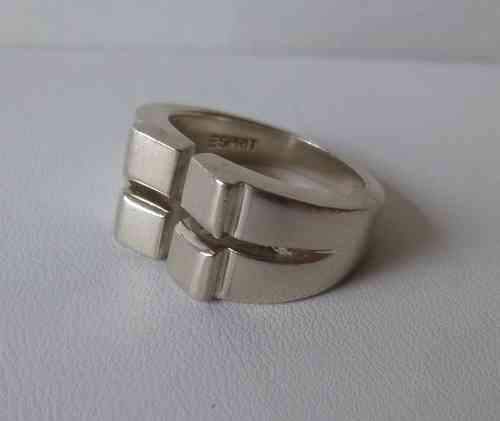 Esprit Sterling silver ring